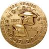 boone crocket logo