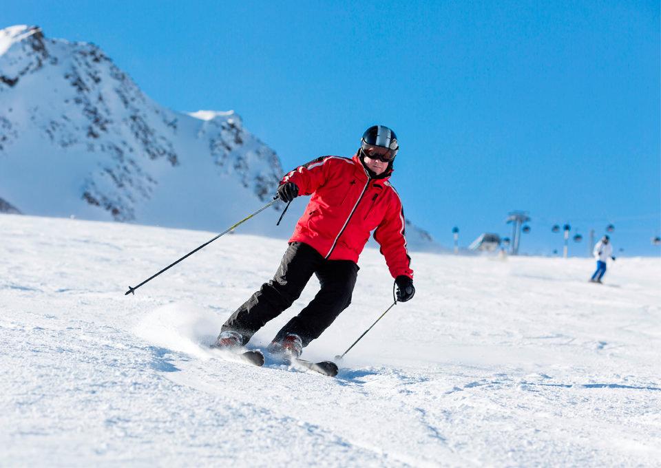 ibex-ski